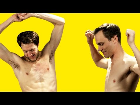 Guy Best Friends See Each Other Naked For the First Time!