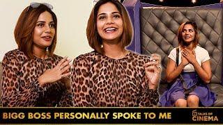 "Video ""Aishwarya you are looking pretty!""னு BIGG BOSS சொன்னாரு | Actress Aishwarya Dutta Interview MP3, 3GP, MP4, WEBM, AVI, FLV Oktober 2018"