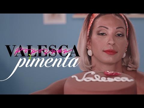 Valesca Popozuda  - Pimenta (Official Music Video)