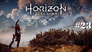 Horizon Zero Dawn | FR | Let's play | #23 Partie de chasse