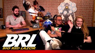 Today, the crew fights For Honor as they choose Viking, Samurai or Knights to battle honorably with!BRL Rewind recaps our favorite episodes from the past season of Big Red Lazor with Callum, Denise and TamTu!Follow our hosts!TAMTU ► http://youtube.com/blogtuDOORNEBUZZ ►  http://twitch.tv/doornebuzzCALLUM ► http://instagram.com/callumstampYOU NEED A COOL SHIRT?► http://shop.zoomin.tv/#/ZoominGamesShop ▓▓▓▓▓▓▓▓▓▓▓▓▓▓▓▓▓▓▓▓▓▓▓▓▓▓▓▓▓▓▓▓▓▓▓▓ZOOMINGAMES ON SOCIAL MEDIA► Twitter - http://www.twitter.com/zoomingames ► Facebook - https://www.facebook.com/zoomingames► Instagram - zoomingames.ig► Discord - https://discord.gg/3xzSxEa► Twitch - http://www.twitch.tv/zoomintvgames▓▓▓▓▓▓▓▓▓▓▓▓▓▓▓▓▓▓▓▓▓▓▓▓▓▓▓▓▓▓▓▓▓▓▓▓MUSIC AND AUDIOMusic provided by Epidemic Sound.http://www.epidemicsound.com/youtube-creator-subscription/▓▓▓▓▓▓▓▓▓▓▓▓▓▓▓▓▓▓▓▓▓▓▓▓▓▓▓▓▓▓▓▓▓▓▓▓ABOUT US ZoominGames is the number one source for game related top five videos, list videos, game information and everything with some comedy.▓▓▓▓▓▓▓▓▓▓▓▓▓▓▓▓▓▓▓▓▓▓▓▓▓▓▓▓▓▓▓▓▓▓▓▓PARTNERSHIPS Information about Youtube partnerships can be found here:http://corporate.zoomin.tv/youtube/become-a-partner/