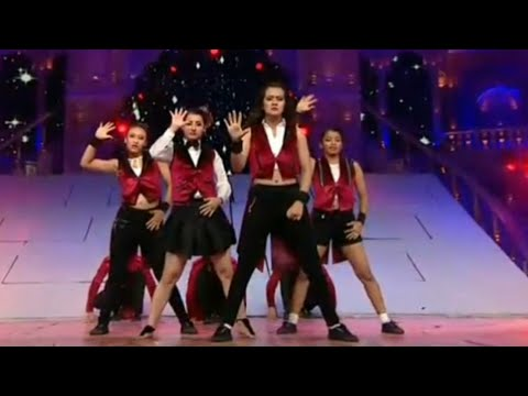 Dance India Dance(DID) Season 6 All Performers On The SaReGaMaPa Grand Finale Stage || DID || Zee Tv
