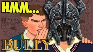 HELPING A SLOB TAKE A PISS! Bully Video