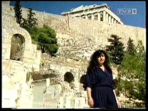 Eleni Jubileusz po grecku - Athina