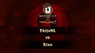 ThijsNL vs Xixo, game 1