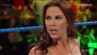 Nonton Wwe Smackdown Live 24 01 2017   Mickie James Returns Promo Film Subtitle Indonesia Streaming Movie Download