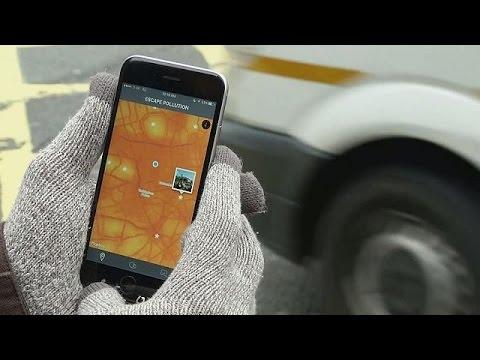 Έξυπνες καινοτομίες για την μόλυνση της ατμόσφαιρες