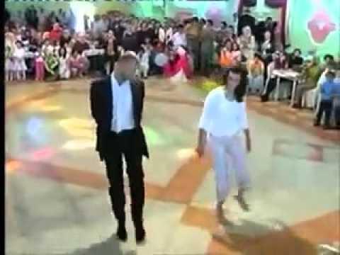 Abhaz - Apsua Düğünü Düzce