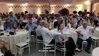 Leilão solidário reverte renda pra saúde em Itapetininga