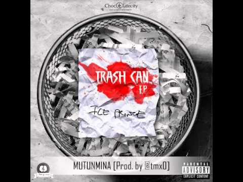 Mutunmina - Ice Prince (Prod. TMXO) | Official Audio
