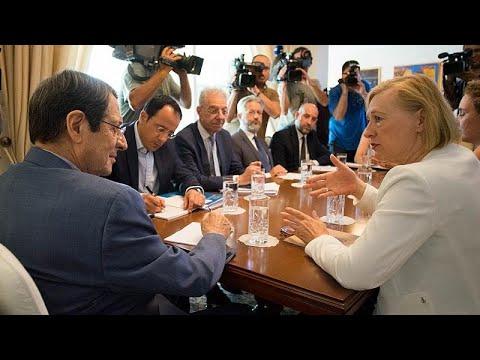 Κυπριακό: Συμβούλιο Αρχηγών στις 5 Αυγούστου ενόψει της συνάντησης Αναστασιάδη – Ακιντζί …