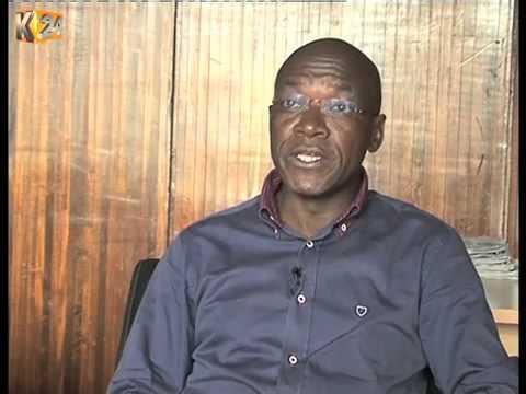 Sen. Khalwale dares Gov. Kidero to go to court