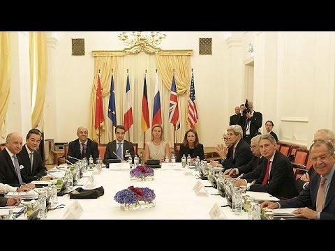 Παράταση των συνομιλιών για τα πυρηνικά της Τεχεράνης