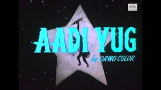 Video Aadi Yug || Vinay Kumar, Saheen Aman, Ramesh Goyal || Bollywood Hindi Full Movie MP3, 3GP, MP4, WEBM, AVI, FLV Juni 2018