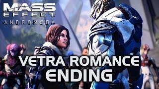Awww not fair! Why can't Sara jump on her, like she did in Jaal Ending: https://youtu.be/URSC155u5ww Mass Effect Andromeda playlist:► http://goo.gl/5dK1tz Subscribe for more! ► http://goo.gl/Hprrg0 Follow Me on Twitter► http://twitter.com/totallyfluffySmall donation to help support the channel? :) ► goo.gl/Rwje2J My other playlists: ► http://goo.gl/KaBm6H Thanks for watching!