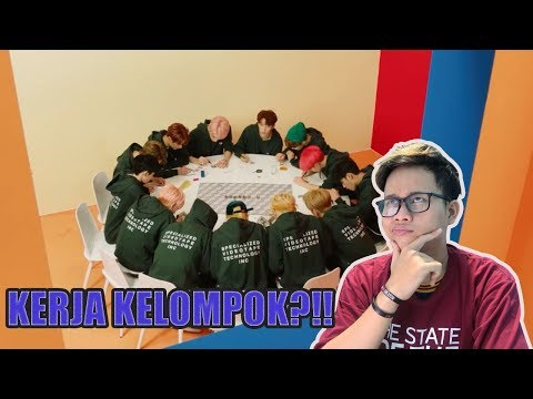 Video TEPOK TANGAN!!!! SEVENTEEN 'CLAP' MV REACTION download in MP3, 3GP, MP4, WEBM, AVI, FLV January 2017