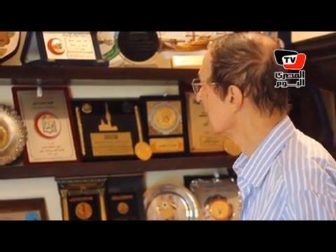 مذيعو النصر| مراسلكم على الضفة الشرقية «حمدي الكنيسي»