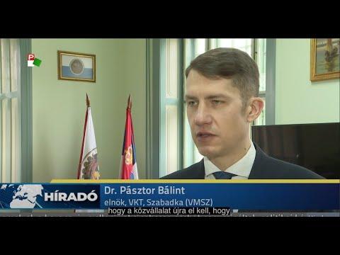 Dr. Pásztor Bálint: A teljes városmag védettséget kell, hogy élvezzen!-cover