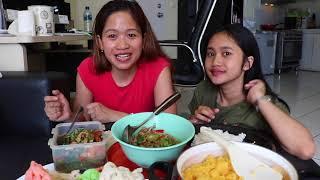 Video Melahap Nasi Jagung + Teri Ranjau Level Mampus Ala Rida..... Surga Dunia MP3, 3GP, MP4, WEBM, AVI, FLV Juli 2019