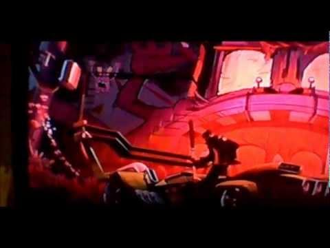 Motorcity episode 6~ Vendetta (Full Episode)
