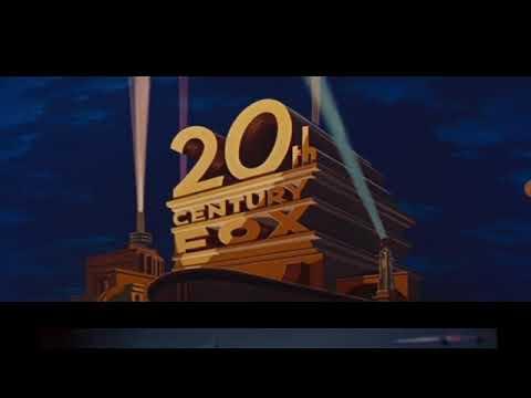 20th Century Fox logo - The Detective (1968)