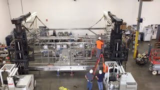 Process Systems Fabrication