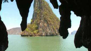 Phang Nga Thailand  city photo : Phang Nga Bay, Thailand by Asiatravel.com