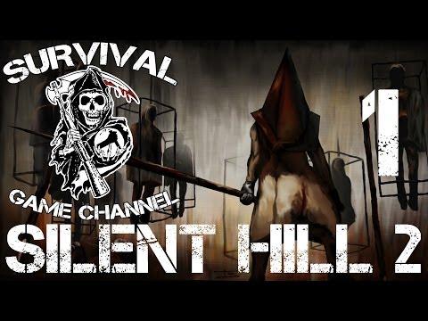 Прохождение Silent Hill 2 — Часть 1: Пригород