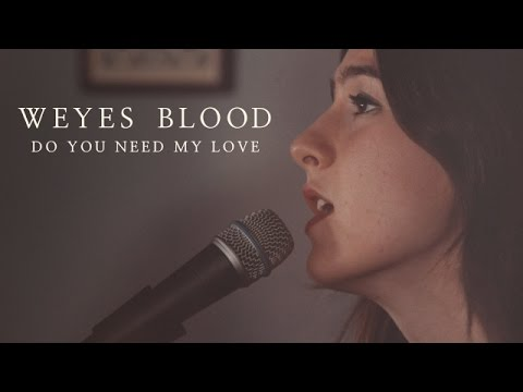 """Weyes Blood Perform """"Do You Need My Love"""" Live   Pitchfork"""