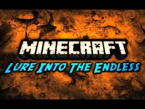 Minecraft Maps - Lure Into the Endless - Pt. 1 (Co-op Adventure Map)