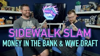 Nonton Sws Ep10   Money In The Bank   Wwe Draft Film Subtitle Indonesia Streaming Movie Download