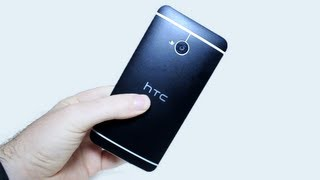 Turn Your HTC One Black!