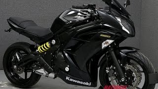 5. 2013  KAWASAKI  EX650 NINJA 650  - National Powersports Distributors