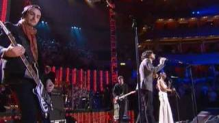 Snow Patrol & Cheryl Cole : 'Set The Fire To The Third Bar ' Children In Need 2009