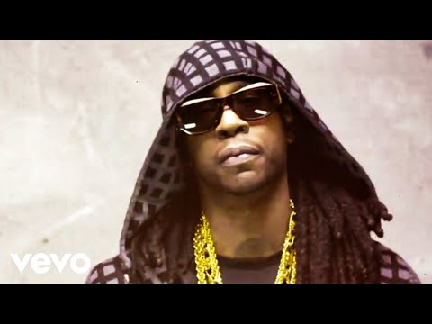 2 Chainz - Crack (Explicit)