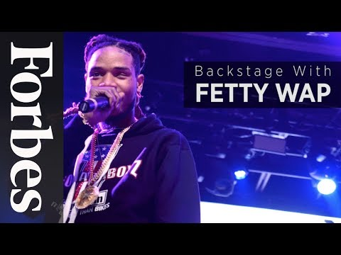 Fetty Wap's Two-Year Overnight Success | Forbes