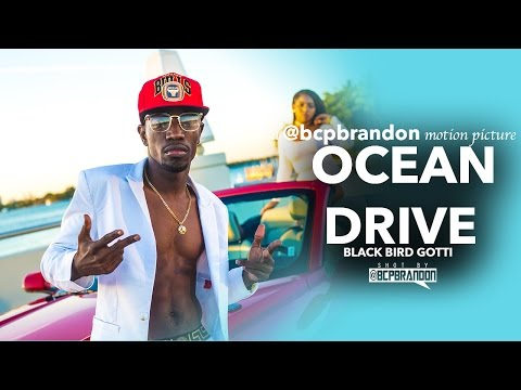 Download Bird Gotti - Ocean Drive (Official Music Video) [Directed by: @bcpbrandon] MP3