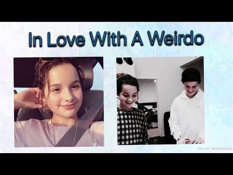 In Love With A Weirdo // Episode 1