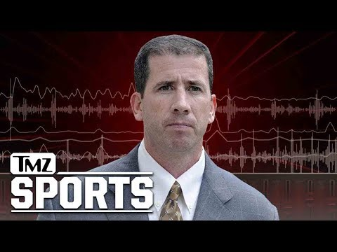 Ex-NBA Ref Tim Donaghy 911 Call: 'About to be a Major Altercation, I Did Bring a Hammer' | TMZ