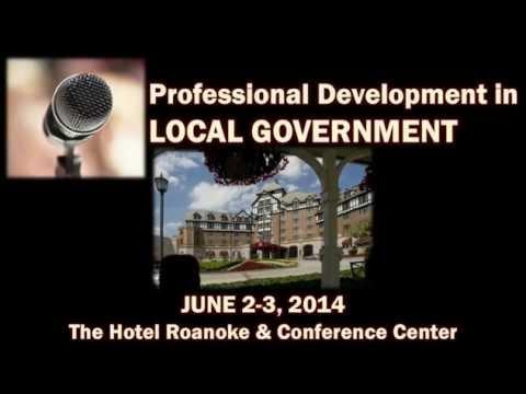COTA Professional Development Seminar Promo