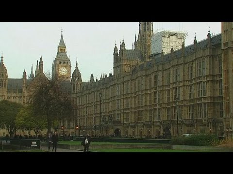 Στο Βρετανικό Κοινοβούλιο η συζήτηση του νομοσχεδίου για το Brexit