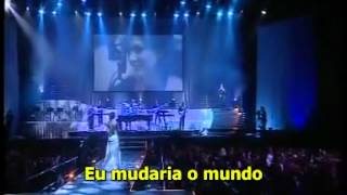 Delta Goodrem and Brian McFadden (live).mkv