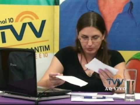 Debate dos Fatos ed.8 01/04/2011 (2/3)