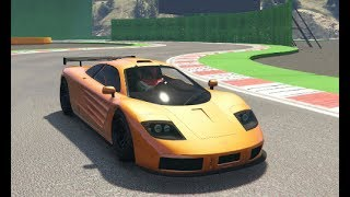 This is a series where I take fully upgraded super and sports cars around a track to find the best lap time for proper racing. Each vehicle is equipped with a spoiler(if applicable), offroad tires, full engine, transmission, turbo, and brake upgrades. No curb/speed boosting. Lap Times are released weekly along with the spreadsheet link below with all the cars.Spreadsheet With All Lap Times:https://drive.google.com/open?id=0BwsBl6w3xLd4X3BZbWtHX25yUXcSuper Car Track Testing Series Playlist: https://www.youtube.com/playlist?list=PLx3oIexD1GjGJSB89AdRWCbBLci2jlqlRPre-Nerfed Vehicles Playlist:https://www.youtube.com/playlist?list=PLx3oIexD1GjHjvYjpGfzAtN6ZEdfSUfjdLink to the Race (Bayview Raceway): https://socialclub.rockstargames.com/games/gtav/ps4/jobs/job/C4k8gyOAski6FUTlcSaSfgRace Creator: Judo JokerHis YouTube Channel: https://www.youtube.com/user/TheJudoJokerker
