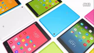 Introducing Xiaomi Mi Pad