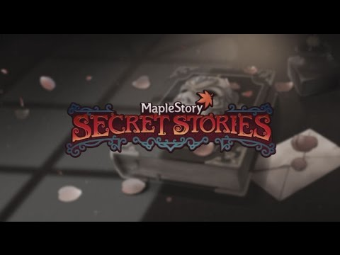 MapleStory — Secret Stories