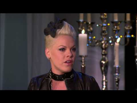 Pink - I Don't Believe You Live ~ HD 1080p