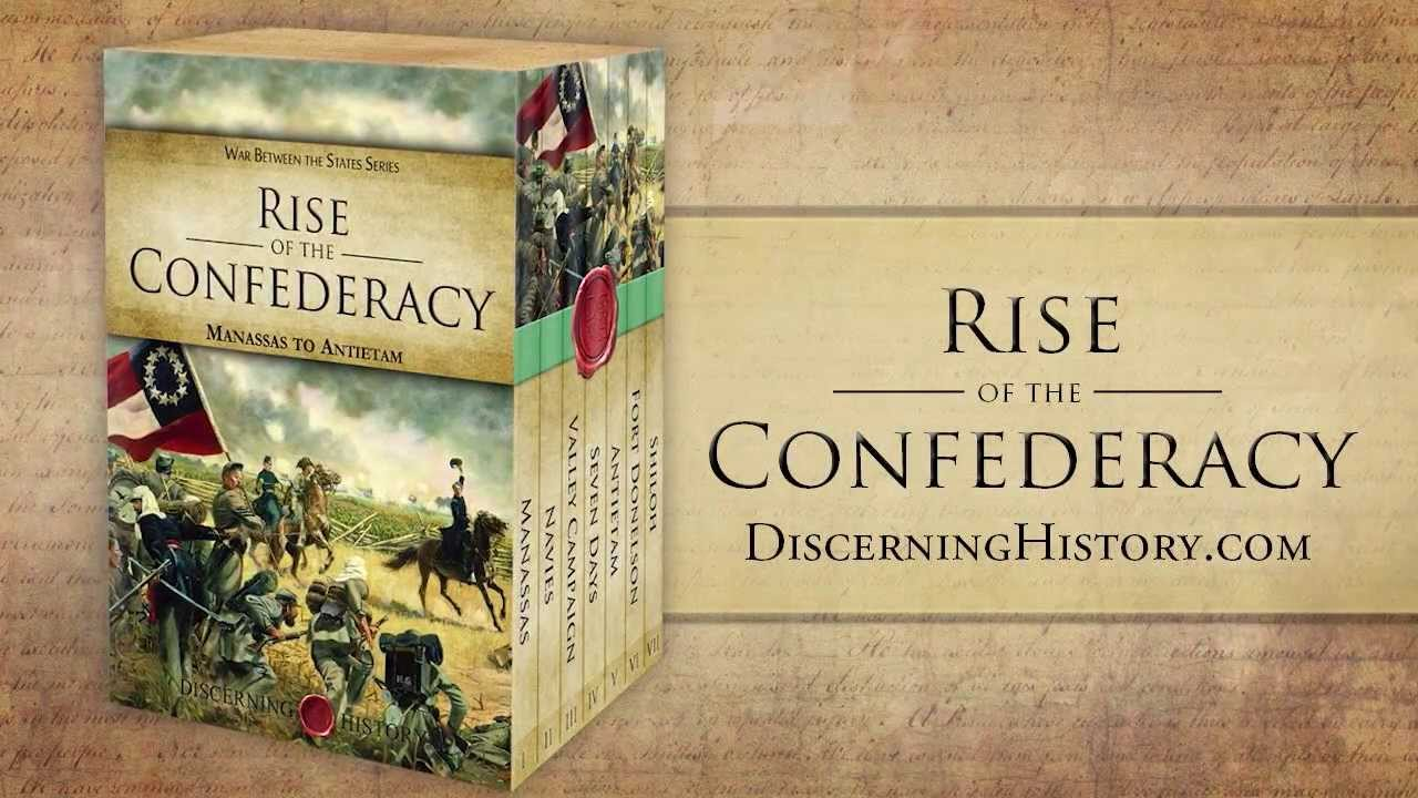 Rise of the Confederacy Trailer!