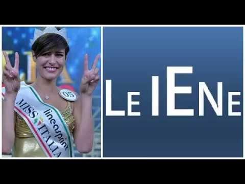alice sabatini a le iene: la rivincita di miss italia 2015. o forse no!