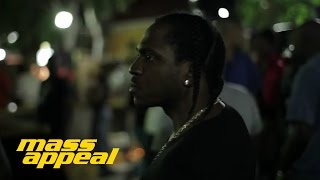 Pusha T: My Name Is My Name -- Documentary Series (Part 2)